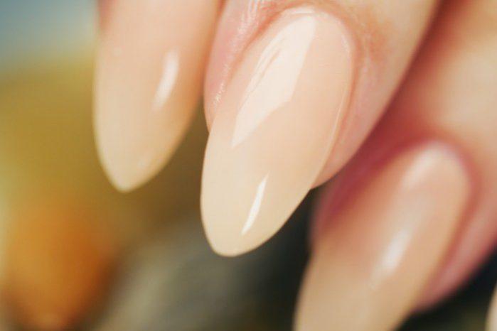 Paznokcie Migdałki Jak Zrobić I Na Co Uważać Ekosmetyczkipl